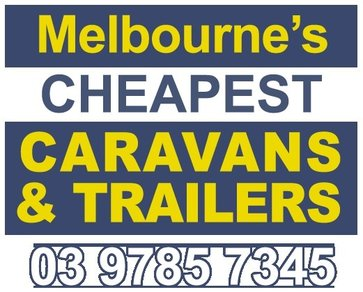 Melbourne Cheapest Caravans & Trailers